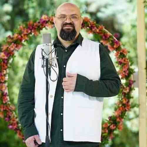 Mohammad Heshmati Afsaneh دانلود آهنگ محمد حشمتی افسانه