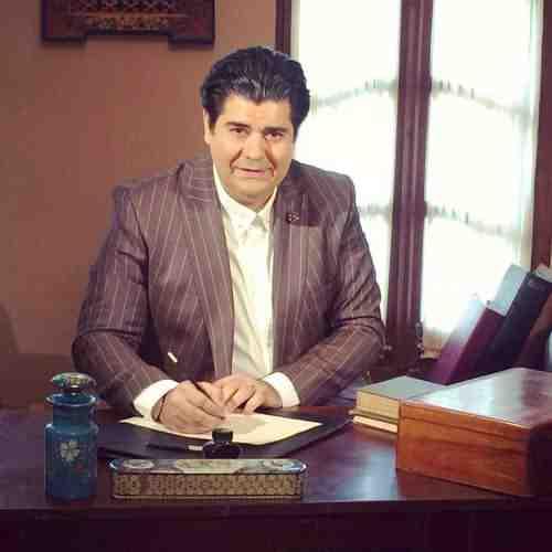 Salar Aghili Shabe Pordard دانلود آهنگ سالار عقیلی شب پردرد