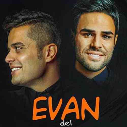 Evan Band Del دانلود آهنگ ایوان بند دل