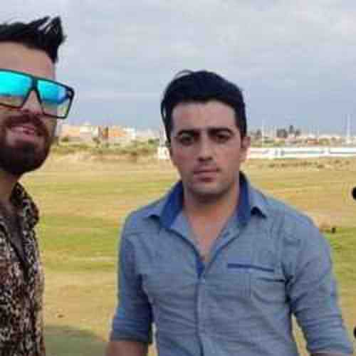 Mehran Rajabi Zakhm Kari دانلود آهنگ مهران رجبی و رامین مهری زخم کاری
