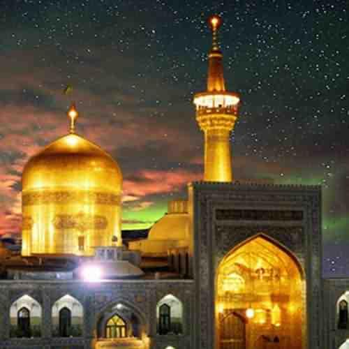 Mohammad Ali Karimkhani Amadam Ey Shah Panaham Bede دانلود آهنگ آمده ام ای شاه پناهم بده خط امانی ز گناهم بده