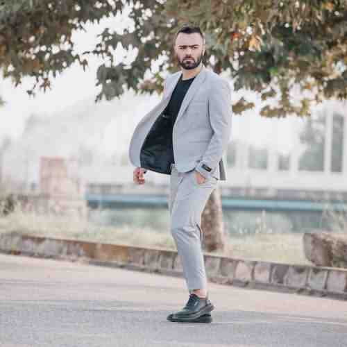 Mohammad Mahdavi Jangi Rika دانلود آهنگ محمد مهدوی جنگی ریکا