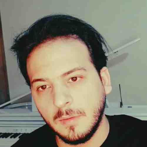 Mohammad Rezvan Khosh Ghalb دانلود آهنگ محمد رضوان خوش قلب