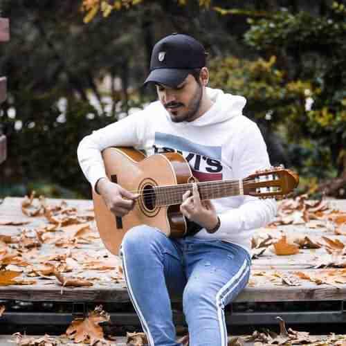 Omid Afkham Beshmor 3 دانلود آهنگ امید افخم بشمر سه