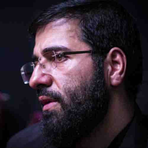 Hossein Sib Sorkhi Goshvareye Arshe Rabol Alamin دانلود مداحی گوشواره عرش رب العالمین از حسین سیب سرخی