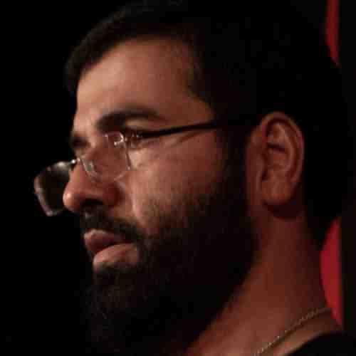 Hossein Sib Sorkhi Majnone Hossein Ra Che Haras Az Sikhane Khalgh دانلود مداحی مجنون حسین را چه هراس از سخن خلق از حسین سیب سرخی