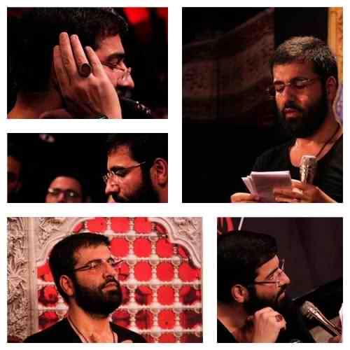 Hossein Sibsorkhi Ey Eshghe Bitekrar دانلود نوحه ای عشق بی تکرار من از حسین سیب سرخی