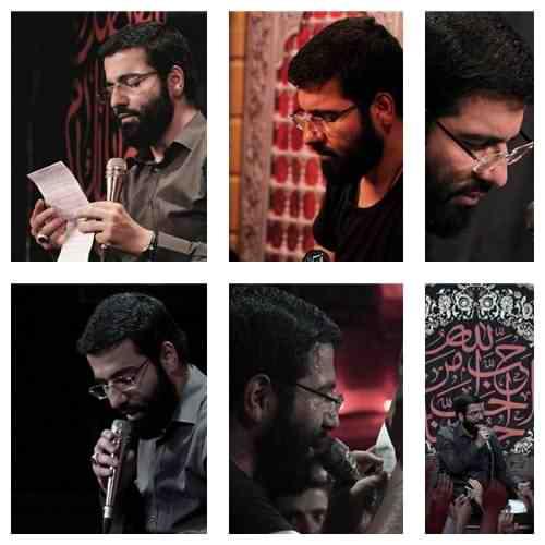 Hossein Sibsorkhi دانلود مداحی آقا سلام از حسین سیب سرخی