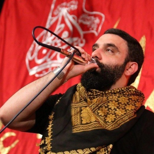 Javad Moghadam Az Vaghti Ke Yadam Miad دانلود نوحه از وقتی که یادم میاد از جواد مقدم