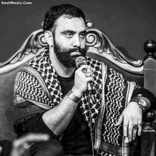 Javad Moghadam Del Bastam Be Parcham Siyah دانلود نوحه دل بستم به پرچم سیاه از جواد مقدم