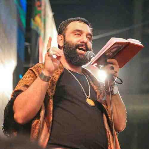 Javad Moghadam Ye Khiabone Royaie دانلود نوحه یه خیابون رویایی از جواد مقدم