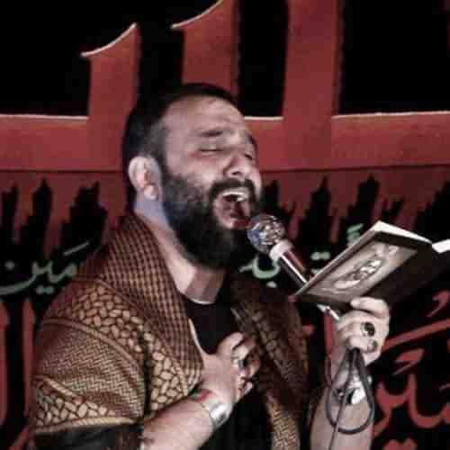 Javad Moghaddam Bar Mashamam Miresad Har Lahze Boye Karbala دانلود نوحه بر مشامم میرسد هر لحظه بوی کربلا از جواد مقدم