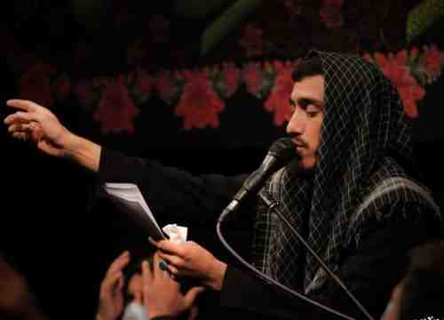 Mehdi Rasouli Be To Del Khosh Kardam Be To Ke Aghaie دانلود نوحه به تو دل خوش کردم به تو که آقایی از مهدی رسولی