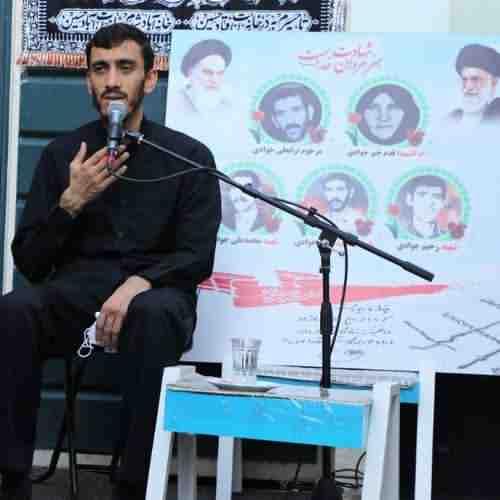 Mehdi Rasouli Ya Hossein Dargaievin دانلود نوحه یاحسین درگهایوین از مهدی رسولی