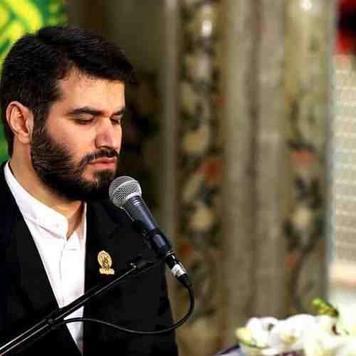Meysam Motiee Bedone To Man Hich Nistam دانلود نوحه بدون تو من هیچ نیستم از میثم مطیعی