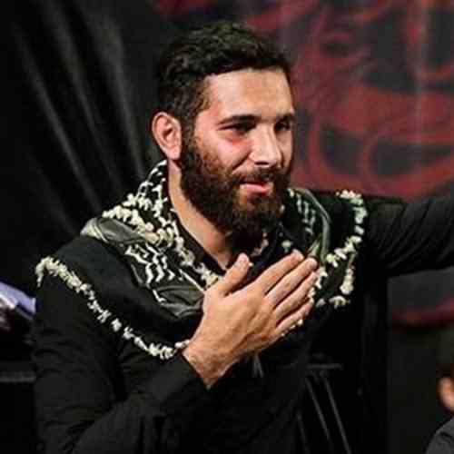 Mohammad Hossein Hadadian Misoze Har Nafas دانلود نوحه میسوزه هر نفس از محمد حسین حدادیان