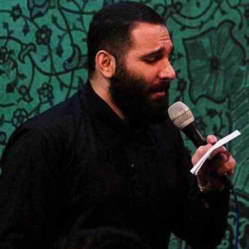 Mohammad Hossein Hadadian Zendegim دانلود نوحه زندگیم شده عکسی که اون روز از گنبد و پرچمت گرفتم از محمد حسین حدادیان