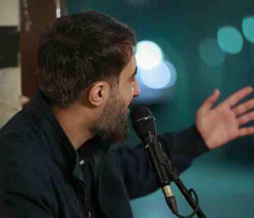 Mohammad Hossein Pouyanfar Hossein Agham دانلود نوحه حسین آقام از محمد حسین پویانفر