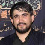 دانلود نوحه دردیمون درمانی لای لای رقیه از محمد باقر منصوری