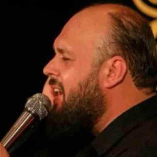 Mohsen Mohammadi Panah Ab Zanid Rah Ra دانلود نوحه آب زنید راه را بوی گلاب میرسد از محسن محمدی پناه