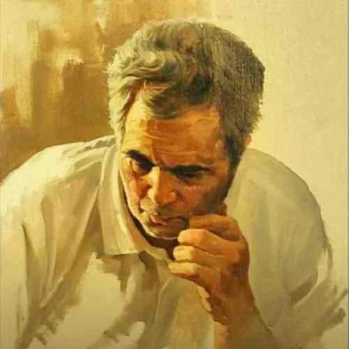 Salim Moazenzadeh Khodahafez Ey Anam Baji دانلود نوحه خداحافظ ای آنام باجی از سلیم موذن زاده