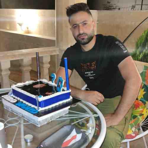 Vahid Moradi Mile Zendan دانلود آهنگ وحید مرادی میله زندان