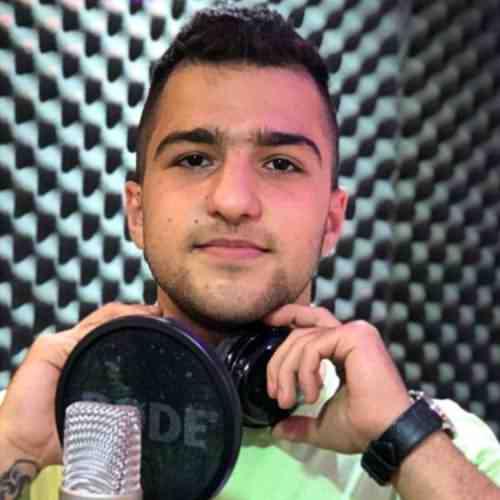 Daniyal Rashidpour Refigh دانلود آهنگ دانیال رشیدپور رفیق