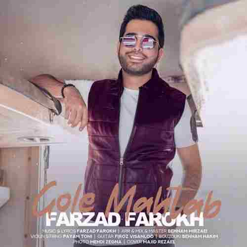 Farzad Farokh Gole Mahtab دانلود آهنگ فرزاد فرخ گل مهتاب
