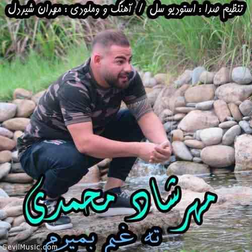 Mehrshad Mohammadi Te Gham Bamirem دانلود آهنگ مهرشاد محمدی تی غم بمیرم
