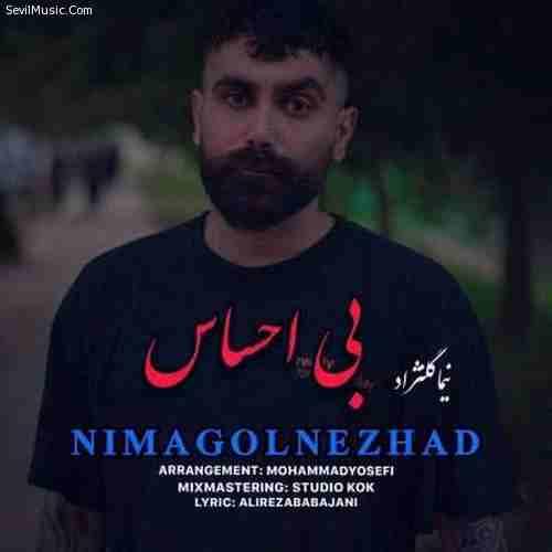 Nima Golnezhad Bi Ehsas دانلود آهنگ نیما گلنژاد بی احساس