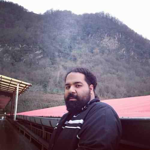 Reza Sadeghi Zire Avar دانلود آهنگ رضا صادقی زیر آوار