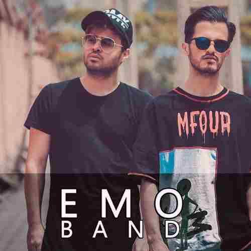 Emo Band To Fargh Dari دانلود آهنگ امو بند تو فرق داری