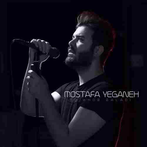 Mostafa Yeganeh To Khob Baladi دانلود آهنگ مصطفی یگانه تو خوب بلدی