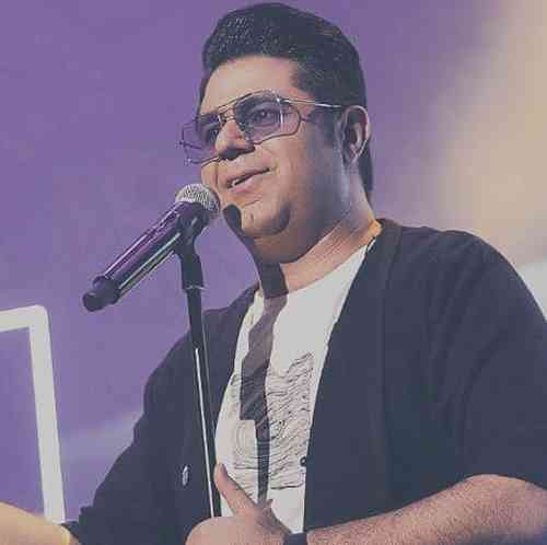 Hojat Ashrafzadeh Ghalbe Sefid دانلود آهنگ حجت اشرف زاده قلب سفید