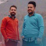 دانلود آهنگ رامین مهری و مجید حسینی روسری