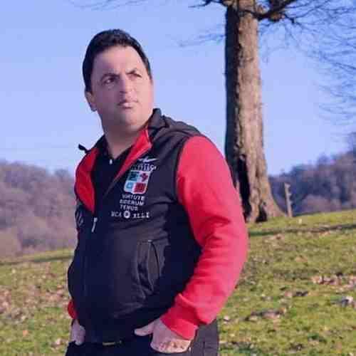 Hossein Rezaei Arezoo دانلود آهنگ حسین رضایی آرزو