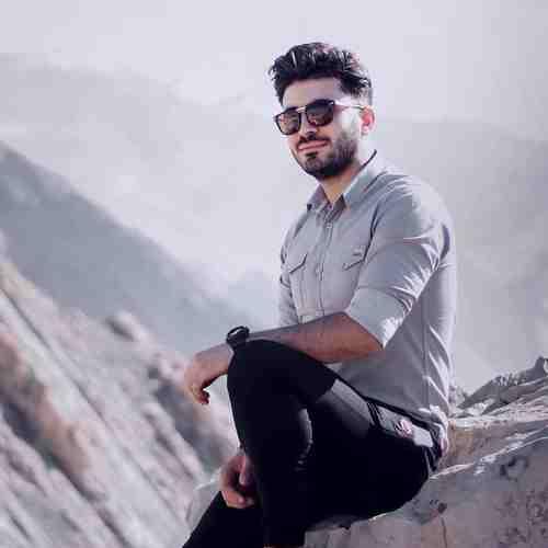Mohammad Babadi Rafigh دانلود آهنگ رفیق محمد بابادی
