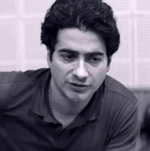 Homayoun Shajarian Ali Ghamsari Mahve Tamasha دانلود آهنگ همایون شجریان محو تماشا