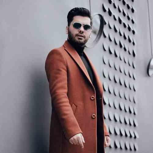 Yousef Zamani Stress دانلود آهنگ یوسف زمانی استرس