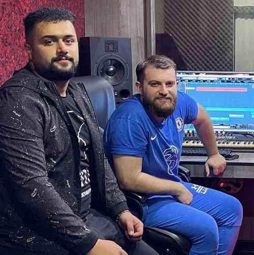 Behnam Hasanzadeh Raheleh دانلود آهنگ بهنام حسن زاده راحله