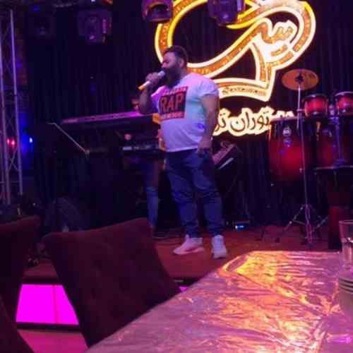 Gat Agha Hosseini Khalkoobi دانلود آهنگ گت آقا حسینی خالکوبی