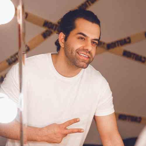 Reza Bahram Eshgh O Gonah دانلود آهنگ رضا بهرام عشق و گناه