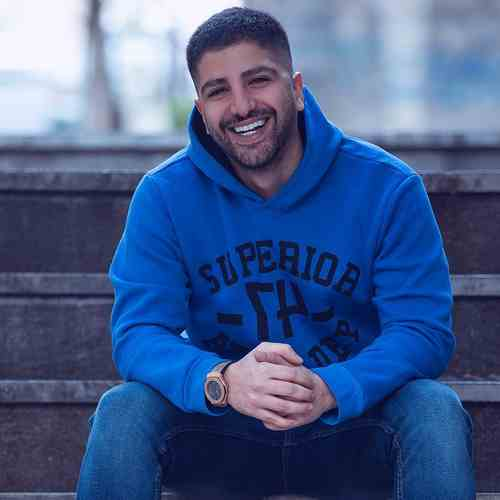 Xaniar Khosravi Gelofen دانلود آهنگ زانیار خسروی ژلوفن