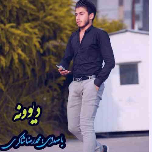 Mohammadreza Shakeri Divoone دانلود آهنگ محمدرضا شاکری دیوونه