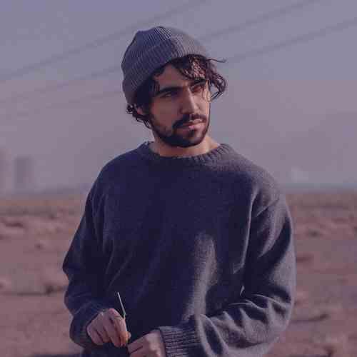 Shervin Hajipour Dornaye Mongharez دانلود آهنگ شروین حاجی پور درنای منقرض