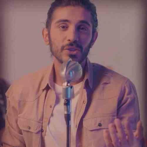 Kasra Zahedi Rose Meshki دانلود آهنگ کسری زاهدی رز مشکی
