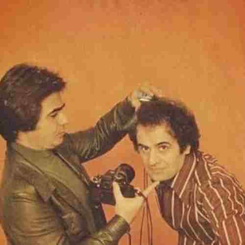 Afshin Moghadam Javedane دانلود آهنگ افشین مقدم جاودانه