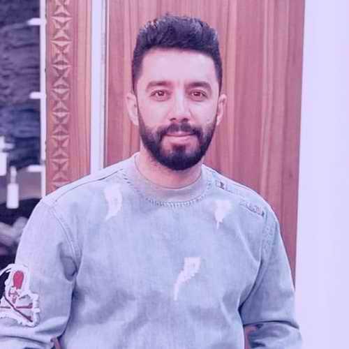 Behzad Safaei Hale To Valah دانلود آهنگ بهزاد صفایی حال تو ولله