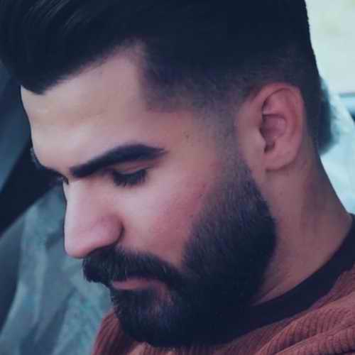 Hamidreza Babaei Zibaro دانلود آهنگ حمیدرضا بابایی زیبارو