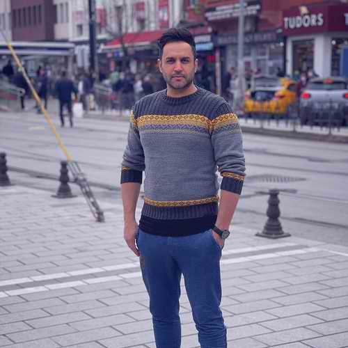 Hossein Tavakoli Emsal Ghashange دانلود آهنگ بهار اومد و باید بخرم گل واسه یارم